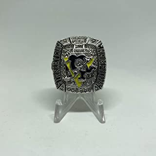 Best penguins stanley cup ring 2009 Reviews