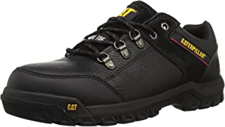 Caterpillar Men's Extension Steel Toe Industrial Shoe