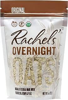 Rachels Organic Original Overnight Oats, 8 OZ