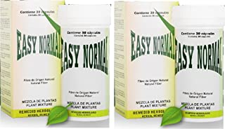 Easy Normal the Original Diet Pill From Mexico 60 Pills