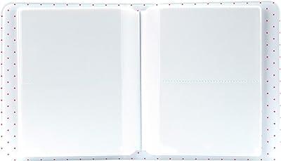 Exacompta 62222e álbumes de Fotos, cartón Recubierto, Papel plastificado, Talla única: Amazon.es: Hogar