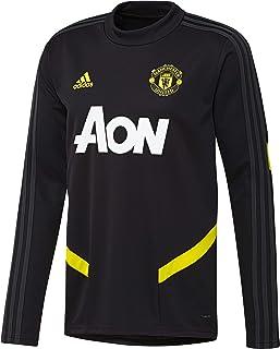 adidas Men's Mufc Tr Top Sweatshirt