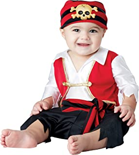 Best baby boy pirate costume Reviews