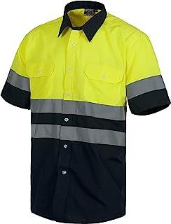 Amazon.es: 48 - Camisas casual / Camisetas, polos y camisas: Ropa