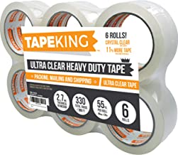 Best clear outdoor tape Reviews