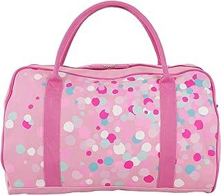 Bobble Art Duffle Bag Confetti