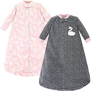 Unisex Baby Long Sleeve Fleece Sleeping Bag