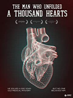 The Man Who Unfolded A Thousand Hearts