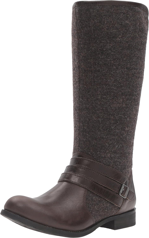Caterpillar Womens Sabrina Wool Winter Boot