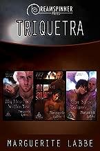 Triquetra (Dreamspinner Press Bundles)