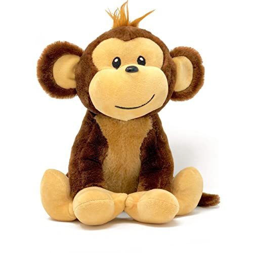 Monkey Stuffed Animal Amazon Com