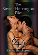 The Xavier Harrington Files