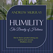 Best humility andrew murray audio Reviews