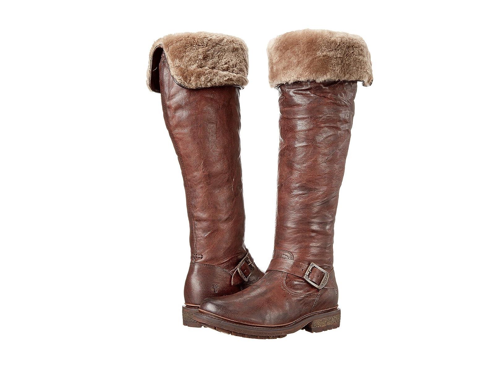 Frye Valerie OTKCheap and distinctive eye-catching shoes