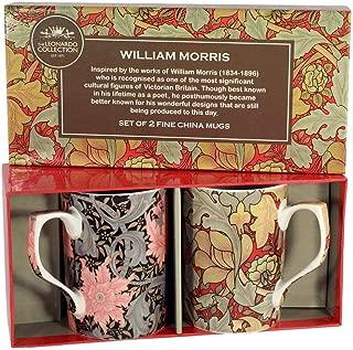 William Morris Mug Set