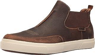 حذاء برقبة غربي DDB0115 للرجال من Durango