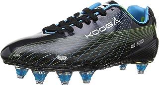 Kooga Unisex-Adult KS 6000 LCST Venom Rugby Boots