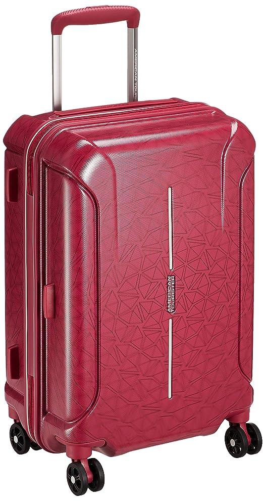 インディカ予知小学生[アメリカンツーリスター] スーツケース テクナム スピナー55 機内持ち込み可036L 55 cm 2.8 kg 91848 国内正規品 メーカー保証付き