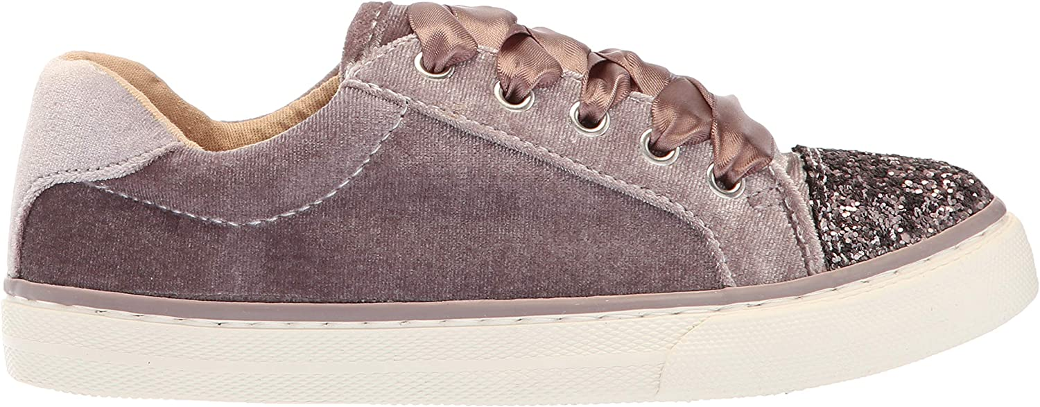 The Childrens Place Unisex-Child Lace Up Sneaker