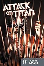 Download Book Attack on Titan 27 PDF