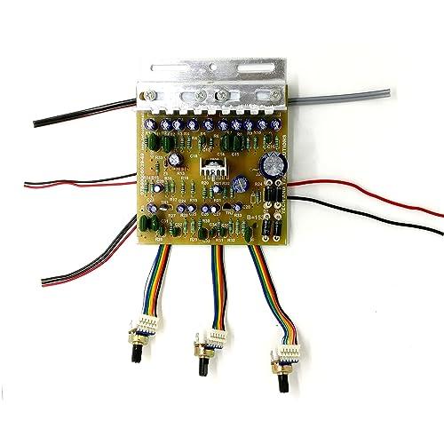 Amplifier Board Kit: Buy Amplifier Board Kit Online at Best