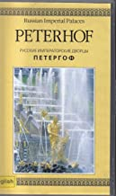 Peterhof: Russian Imperial Palaces [VHS, NOT a book]