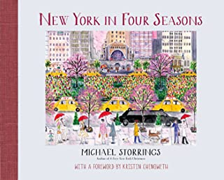 New York in Four Seasons