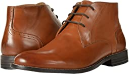 Nunn Bush Savage Plain Toe Chukka Boot