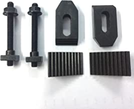 M6 Clamp Kit Set (6 mm) suitable for 3