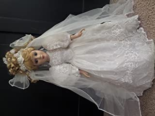 collectors choice dolls genuine fine bisque porcelain