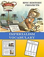 U.S. History: Imperialism Vocabulary and Activities
