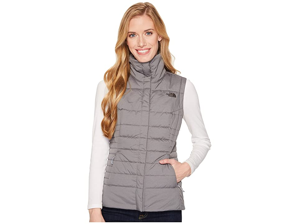 The North Face Harway Vest (TNF Medium Grey Heather) Women