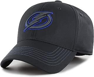 OTS NHL Men's Wilder Center Stretch Fit Hat
