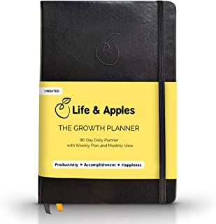 Best daily planning journal Reviews
