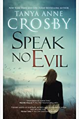Speak No Evil (Oyster Point Thriller Book 1) Kindle Edition