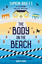 The Body on the Beach (Fethering Village Mysteries Book 1)