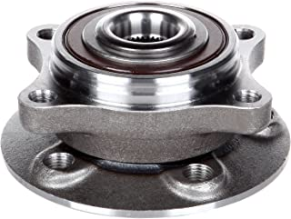 Stirling 2006 For Volvo S60 Front Wheel Bearing and Hub Assembly x 2