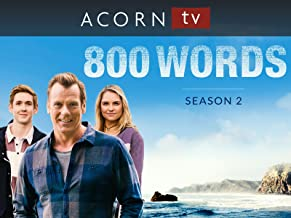 800 Words - Season 2