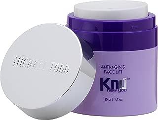 Michael Todd Knu Anti Aging Face Lift Wrinkle Cream Moisturizer,1.7 oz