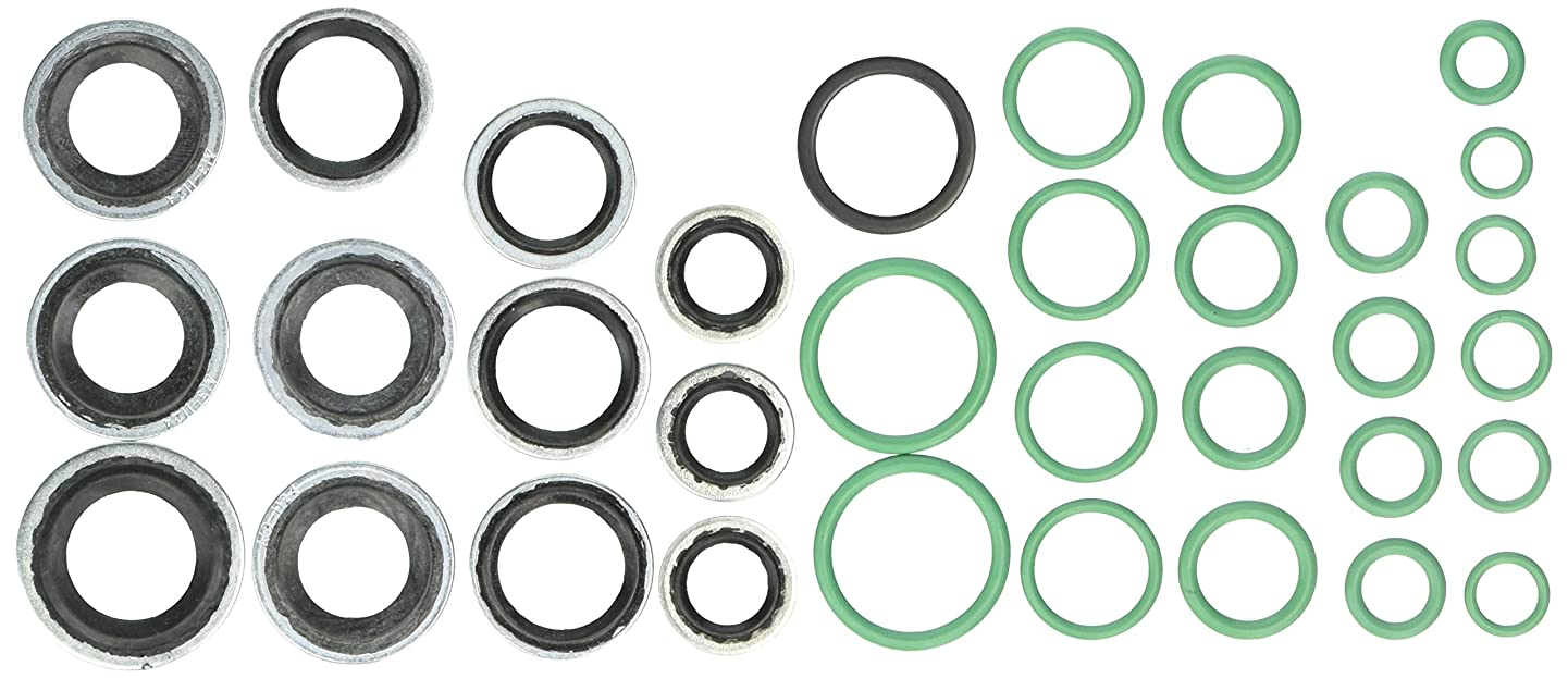 Four Seasons 26728 O-Ring & Gasket Air Conditioning System Seal Kit