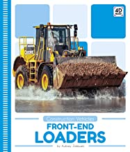 Front-End Loaders (Construction Vehicles)