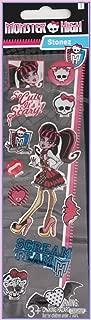 Juego de pegatinas Monster High Draculaura