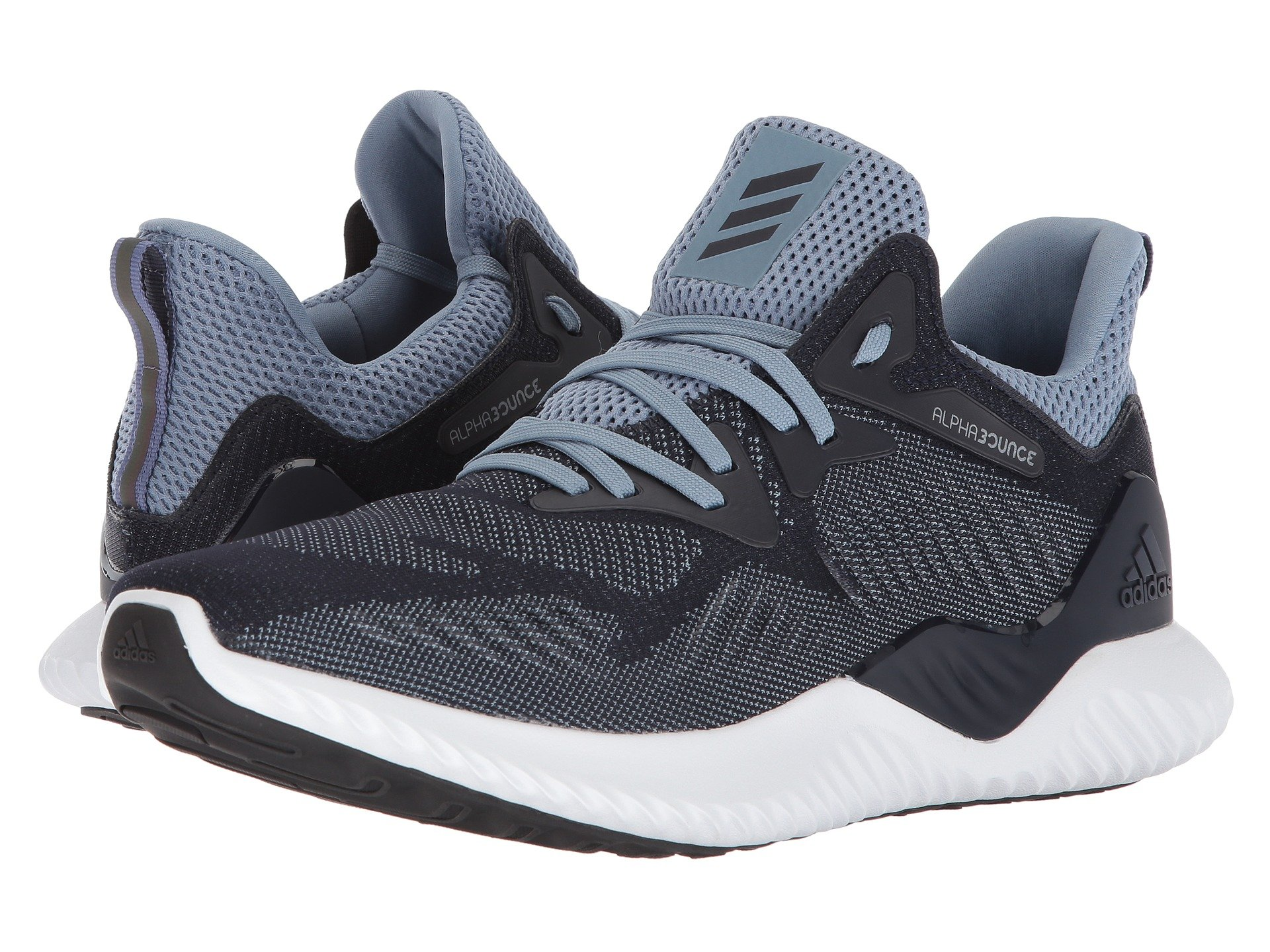 info for c5436 2ad4f adidas Running Alphabounce Beyond at Zappos.com