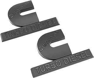 Cummins Truck Badges