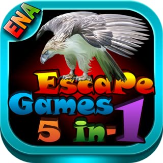 Ena Escape Games 689 to 693
