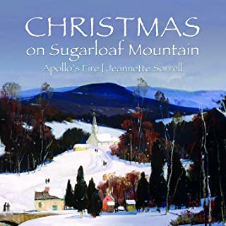Christmas Eve Reel / Christmas In America / Old Christmas Eve (Arr. Jeannette Sorrell)