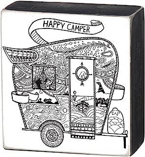 Best happy camper signs Reviews