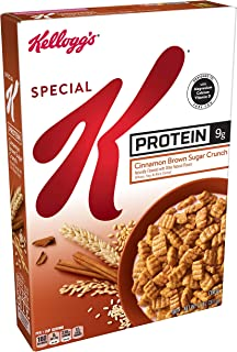 Best special k cinnamon crunch Reviews