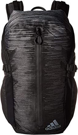 Prime Weave Backpack