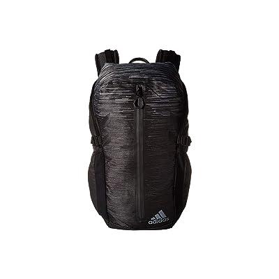 adidas Prime Weave Backpack (Black) Backpack Bags